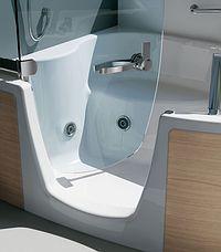 teuco kombi badewanne 383 e basic mit frontaler. Black Bedroom Furniture Sets. Home Design Ideas