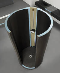 Dusche Mitten Im Raum die neue gestaltungsfreiheit duschen mitten im raum aqua emotion de