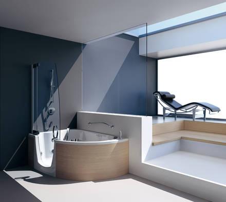 teuco kombiwanne f r alle lebensphasen aqua. Black Bedroom Furniture Sets. Home Design Ideas