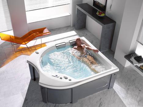 ein whirlpool und krampfadern. Black Bedroom Furniture Sets. Home Design Ideas