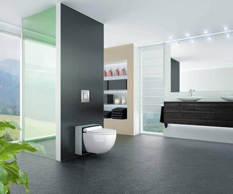 dusch wc aqua. Black Bedroom Furniture Sets. Home Design Ideas