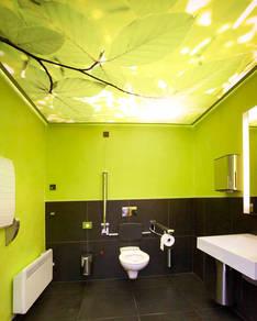 reportage keuco wc als sinnhaftes erlebnis aqua. Black Bedroom Furniture Sets. Home Design Ideas