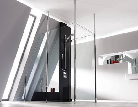 h ppe duschabtrennungen jenseits industrieller. Black Bedroom Furniture Sets. Home Design Ideas