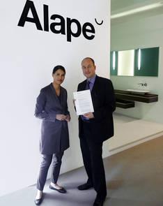 Story Alape Aqua