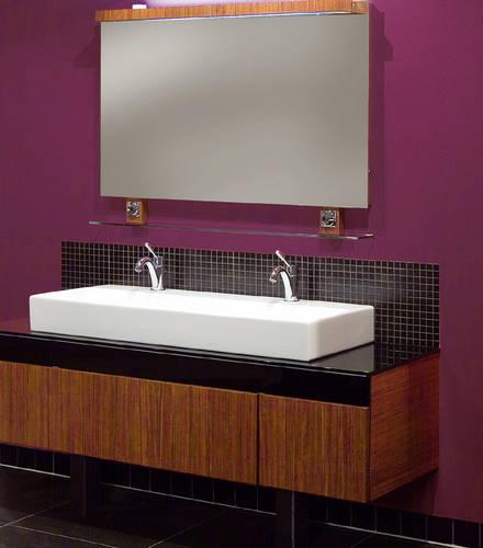 weniger ist mehr das beweist die minimalistische memento. Black Bedroom Furniture Sets. Home Design Ideas