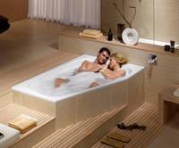 baden zu zweit