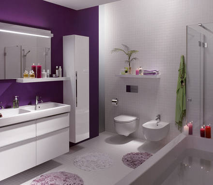hygieneprofi wc ohne sp lrand aqua. Black Bedroom Furniture Sets. Home Design Ideas