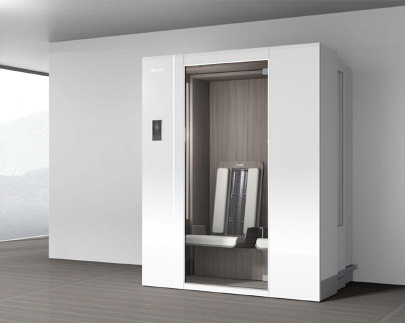 ganz hei er stuhl aqua. Black Bedroom Furniture Sets. Home Design Ideas