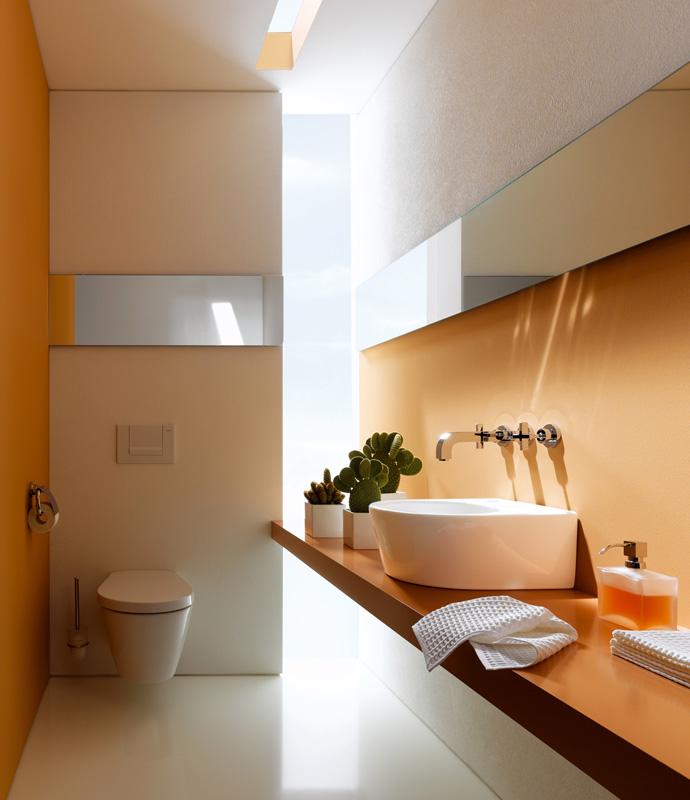 im blickpunkt das g ste wc aqua. Black Bedroom Furniture Sets. Home Design Ideas